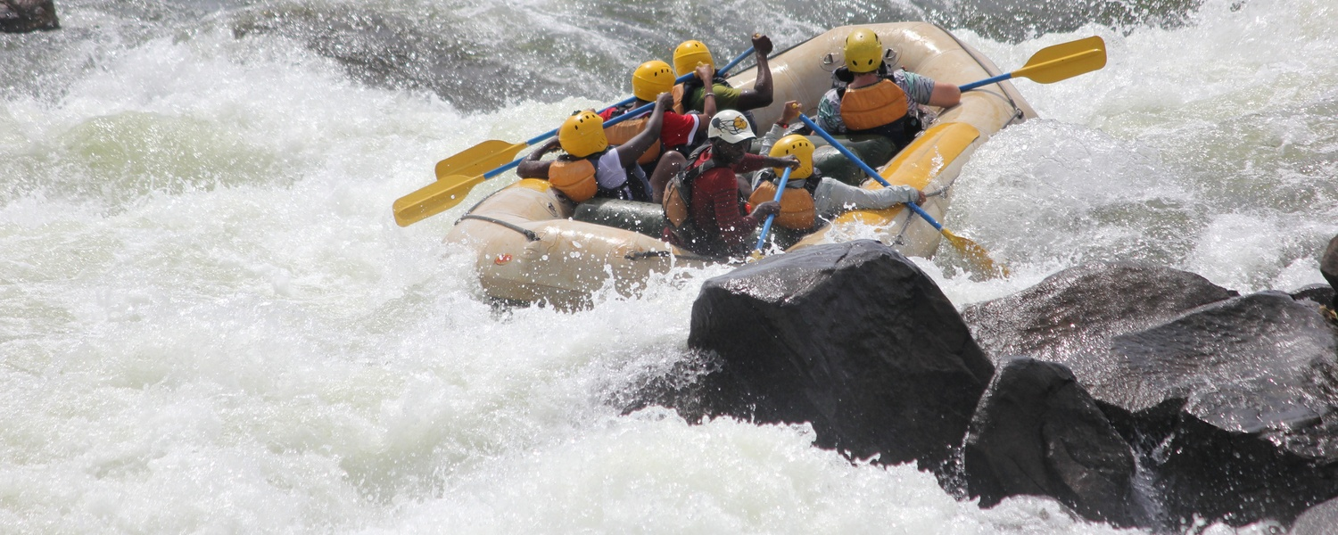 Booking Zambia Activities and Experiences